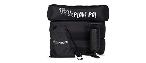 Plane Pal – La almohada inflable original y solo 50+ aprobada por...