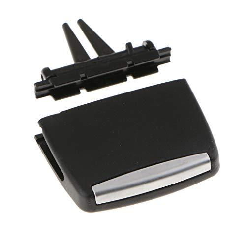 SDENSHI - Reparación del clip de la lengüeta de la toma de salida de aire acondicionado para BMW X5 E70 06-13 X6 E71
