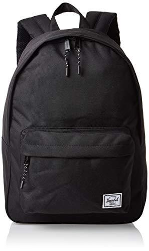 Herschel Classic Backpack, Black, X-Large 30L