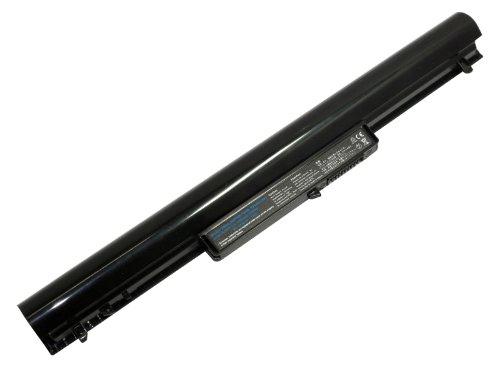 Power Smart® Batterie 4 cellules 14,40 V pour HP Pavilion Séries Ultrabook 15, Pavilion Ultrabook 15-b174eg, 694864-851, 695192-001, H4Q45AA, HSTNN-YB4D, VK04