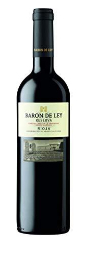 Baron de Ley Rioja Reserva 2016 (1 x 0.75 l)