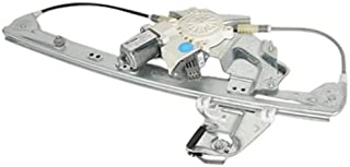 ACDelco 25980843 GM Original Equipment Rear Driver Side Power Window Regulator and Motor Assembly