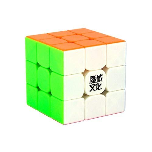 Ludokubo Cubo Weilong GTS 2M 3x3 speedcube magnético - Stickerless
