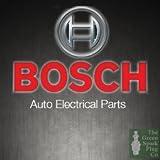 Bosch 1 007 010 105 Bendix, motor de arranque