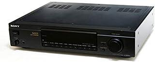 SONY ソニー ST-SA5ES ブラック FM/AMステレオチューナー