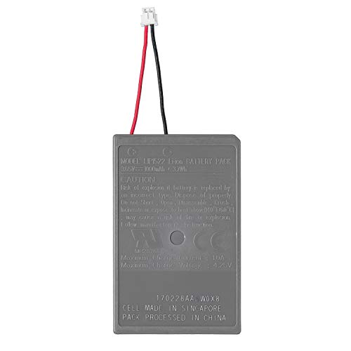 OSTENT Battery Pack Replacement for Sony PS4 Slim Pro Bluetooth...