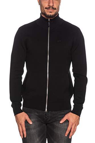 Armani Exchange Herrtröja tröja tröja