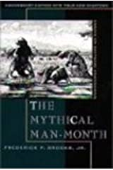 The mythical man-month and other essays on software engineering Paperback
