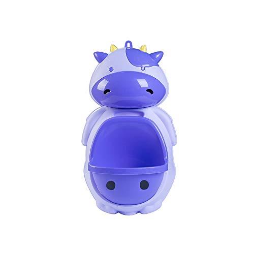 ZZABC ETZBQXLCS Inodoro para bebés, baño para niños, Entrenamiento para el baño, Orinal para bebés, Dispositivo de Entrenamiento para orinar, Accesorios para baño (Color : A)