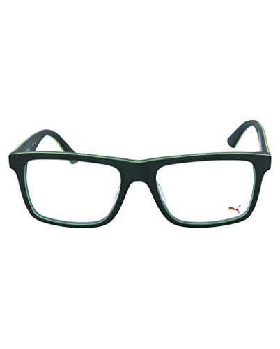 Puma Mens Square/Rectangle Optical Frames PU0052O-30000332-006