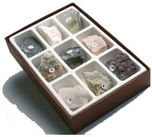 Hubbard Scientific 2358 H-rteskala mit Diamond Collection