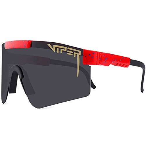 Gafas Sol Polarizadas Classic Aviator Ciclismo Gafas Sol Deportivas Para Mujeres Hombres Patillas Ajustables,C