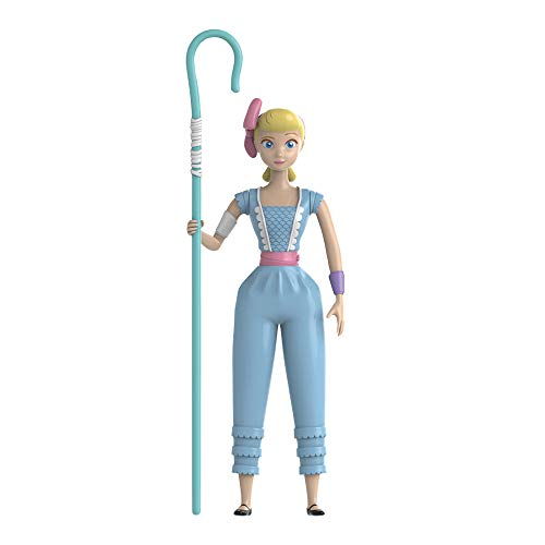 Boneca Betty Boo Toy Story 4 Toyng, Disney-Pixar, Multicor