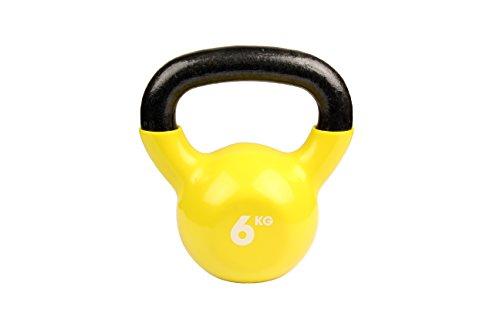 Fitness Mad Kettlebell  - Pesa rusa de ejercicio y...