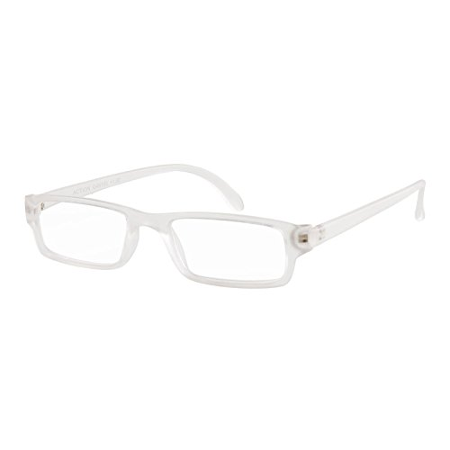 I NEED YOU I NEED YOU Lesebrille Action SPH: 2,00 Farbe: transparent-matt, 1 Stück