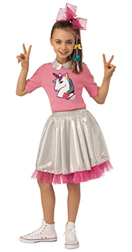 Rubie's JoJo Siwa Child's Kid in Candy Store Costume, Small