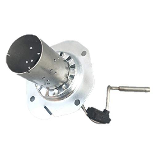 Kamenda Calentadores Conjunto de InsercióN de Cartucho de Quemador de Metal para Webasto Air Top 2000 2000S 2000ST 12V 24V