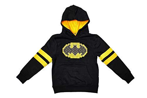 Sudadera con capucha de Batman para niños – Producto oficial