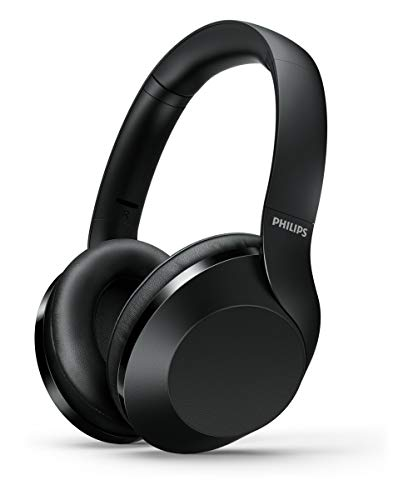 Philips PH802 Wireless Bluetooth Over-Ear...