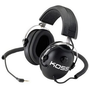 Koss Qz-99 Technology Stereo Headphone - Wired - 60 Ohm - 40 Hz 20