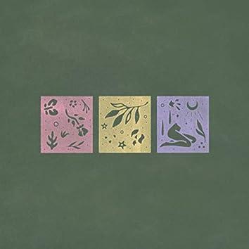 Better Love / Old Sol Split EP