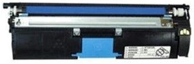 New - Cyan STAN CAP Toner/2400W by Konica-Minolta - 1710587-003