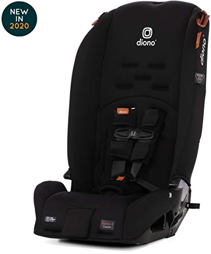 The Best Car Seats For Small Cars Convertible Infant Booster