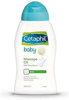 Cetaphil Baby Massage Oil 300 ml