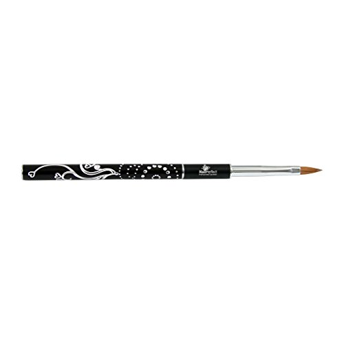 Nail Perfect - Professional Acrylic Design Brush