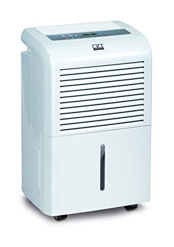 Remko ETF 360 ECO Luftentfeuchter (max.40 L/Tag), geeignet für Räume bis 240 m³ / 100m²