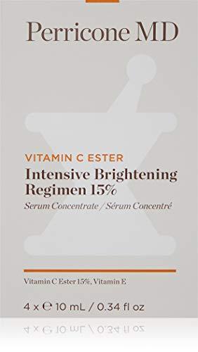 Perricone MD Vitamin C Ester Brightening Regimen 15%
