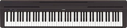 ヤマハYAMAHA電子ピアノPシリーズ88鍵盤ブラックP-45B