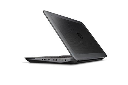 HP ZBook 17 G3 2.9GHz E3-1535MV5 17.3