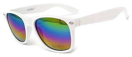 iceBoo® Sunglasses Two Tone Refl...