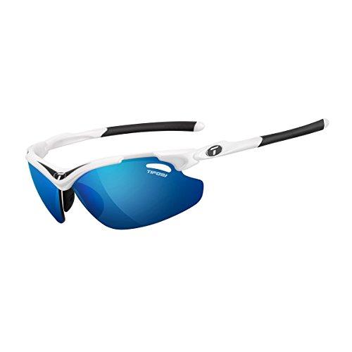 Tifosi Radbrille Sonnenbrille Tyrant 2.0 Modell 2014 white/black