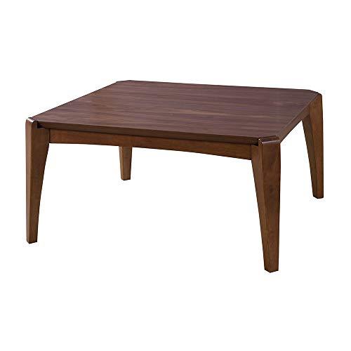 東谷 こたつテーブル(78×78cm)【暖房器具】AZUMAYA B076R8RFWB 1枚目