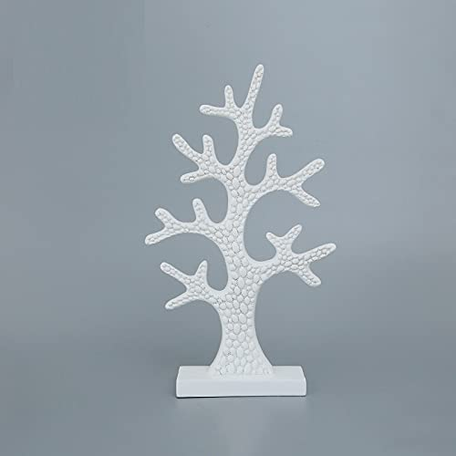Statue Décor Figurines Resin Coral Home H Free Shipping New Tree Decoration Limited price Crafts