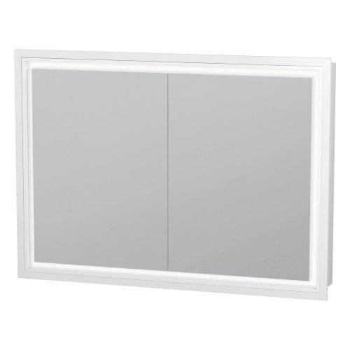 Duravit l-cube–muebel lcube Spiegel mit Licht 700x 1000x 155mm