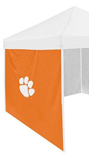 NCAA Clemson Tigers Adult Side Panel, Orange