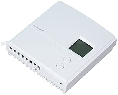 HONEYWELL ECC-CONTROL PRODUCTS RLV3150A1004/E Non-Programmable Thermostat