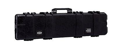 "Boyt H52SG 52"" Single Long Gun Case"
