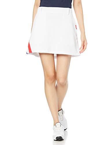[ルコックスポルティフゴルフ] 21年春夏モデル スカート QGWQJE00 レディース WH00(ホワイト) 9