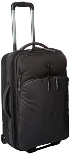 Volcom Young Men's Daytripper Bag Accessory, black, One Size