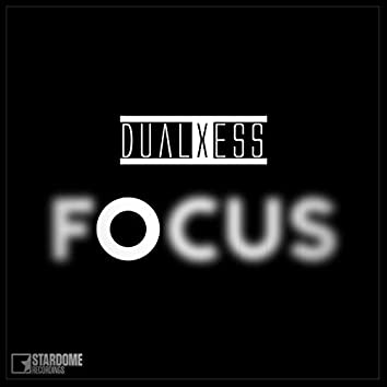 Focus (Radio Mix)