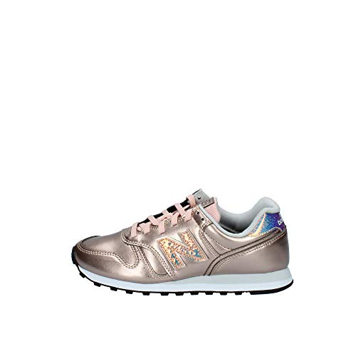 New Balance Damen 373v2 Sneaker, Gold (Gold Ga2), 39 EU