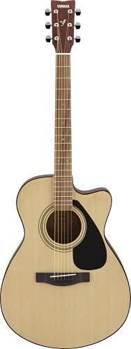 Yamaha FS100C Acoustic Guitar, Natural