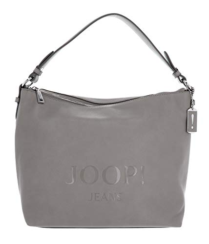 Joop! Women Jeans lettera dalia hobo Handtasche lhz Farbe taupe