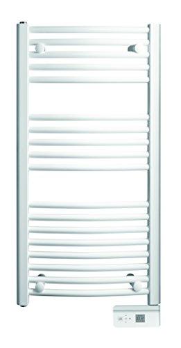 AEG Badheizgerät und Handtuchtrockner BHG 505 Weiß, 500 W, ca. 5 m², Steckerfertig, LED, 238710