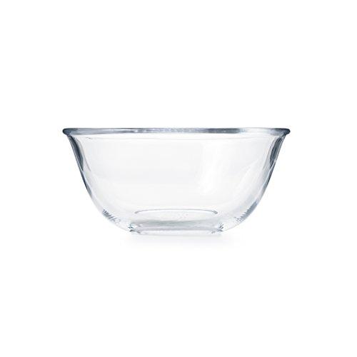 OXO 11205700 - Cuenco de cristal (295 ml), transparente