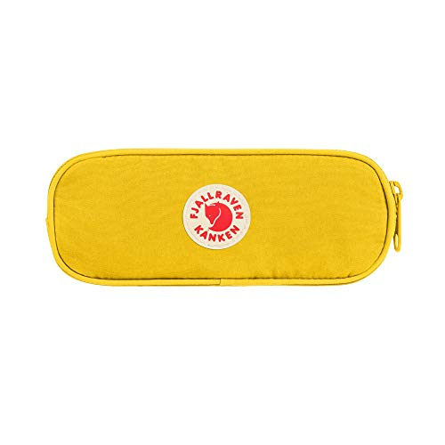 Fjällräven Kånken Sac à dos Mixte Adulte, Jaune (Warm Yellow), Taille Unique
